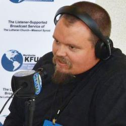 Rev. Joshua Scheer