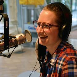Sarah Gulseth