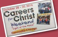 Careers 4 Christ