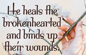 Proper 15 Psalm 147