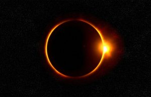 Eclipse And Islam