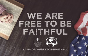 Free to be Faithful