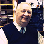 Rev. Tom Baker, Host of Law and Gospel