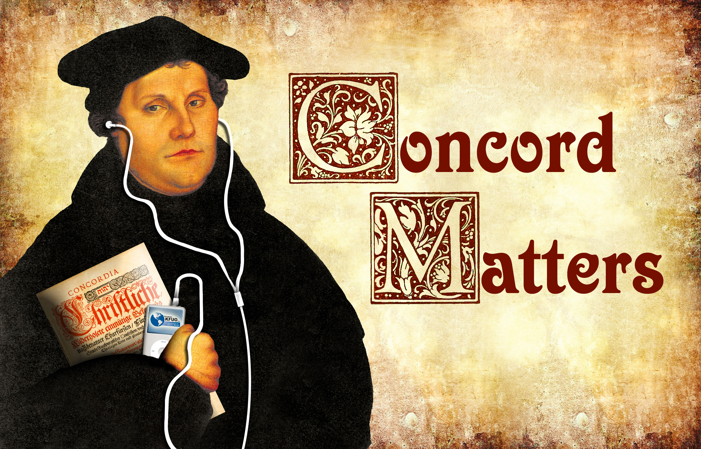 Concord Matters