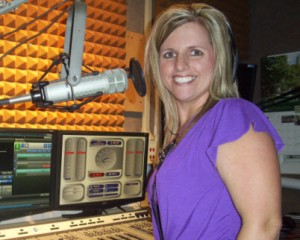 Elizabeth Hoffman, KFUO radio Host and Producer