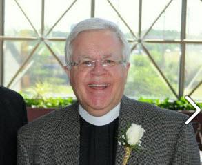 Rev. Rodney Zwonitzer