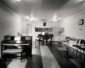 KFUO History --- Studio A