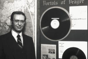 KFUO History --- Dr. Paul Devantier