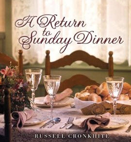 """""""A Return to Sunday Dinner"""" by Russell Cronkhite"""