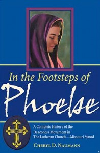 """In the Footsteps of Phoebe"" by Cheryl Naumann"