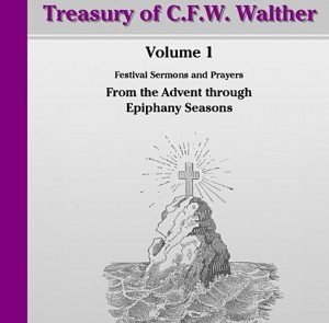 Treasury of CFW Walther Christmas Tide