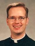 Rev. Charles St-onge