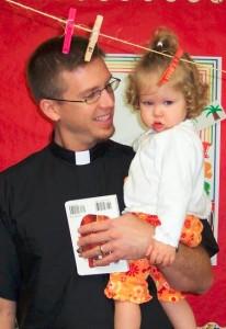 Rev. Christopher Thoma
