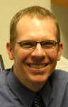 Rev. Paul Hemenway of Trinity Lutheran Church in Springfield, Illinois
