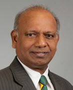 Rev. Victor Raj of Concordia Seminary, St. Louis, MO