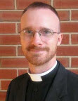 Rev. Jeffrey Ries of Zion Lutheran Church in Tacoma, WA