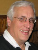 Rev. Anthony Steinbronn of the LCMS New Jersey District