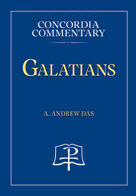 Galations Commentary by Andrew Das