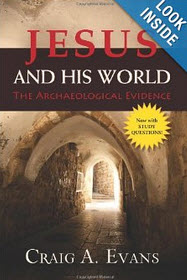 'Jesus and His World: The Archaeological Evidence' by Craig Evans