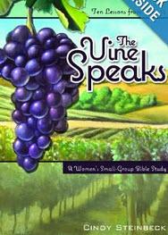 """The Vine Speaks"" by Cindy Steinbeck"