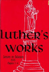 Luther's Works Preface Vol 1