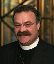 Rev. Dr. Matthew Harrison