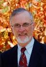 Rev. Larry Eckart of Island lutheran Church in Hilton Head, South Carolina