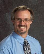 Rev. Jim Hennig of Concordia Lutheran Church in Springfield, IL