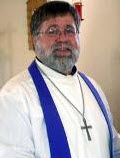 Rev. Brian Holle of Messiah Lutheran Church in Lebanon, IL