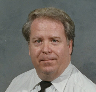 Michael Redman