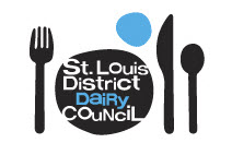 St. Louis District Dairy Council logo