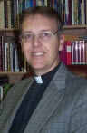Rev. Dr. James Holowach of Christ Lutheran Church in Jackson, MS