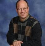 Rev. John Larson of Ascension Lutheran Church in Littleton, CO