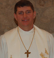 Rev. Keith Lingsch of Grace Lutheran Church in Naples, FL