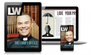 The Lutheran Witness App