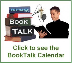 BookTalk Calendar Icon