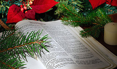 Christmas in the Bible