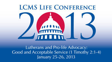 LCMS Life Conference 2013