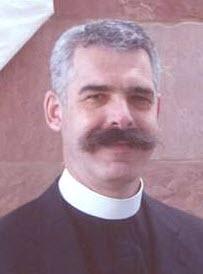 Rev. Warren Graff of Grace Lutheran Church in Albuquerque, New Mexico.