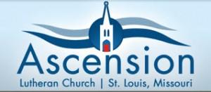 Ascension Lutheran Church in St. Louis, Missouri