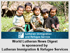 Lutheran Immigration and Refugee Service, sponsor of WLN Digest