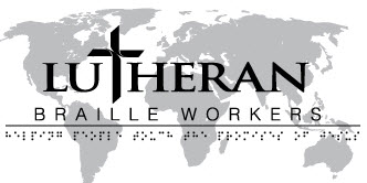 Lutheran Braille Workers