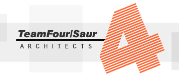 Team Four/Saur Architects