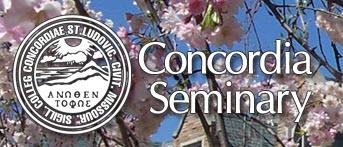 Concordia Seminary in St. Louis, Missouri
