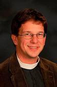 Rev. Paul Gregory Alms of Redeemer Lutheran Church in Catawba, North Carolina.