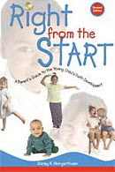 """Right from the Start"" by Shirley Morganthaler"