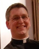Rev. Chad Hoover of St. Paul Lutheran Church in Kalkaska, Michigan