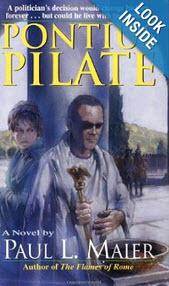"""""""Pontius Pilate"""" by Paul Maier"""
