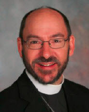 Rev. Peter Bender of Peace Lutheran Church in Sussex, Wisconsin