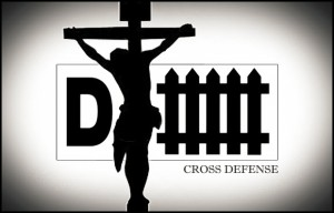 Cross Defense